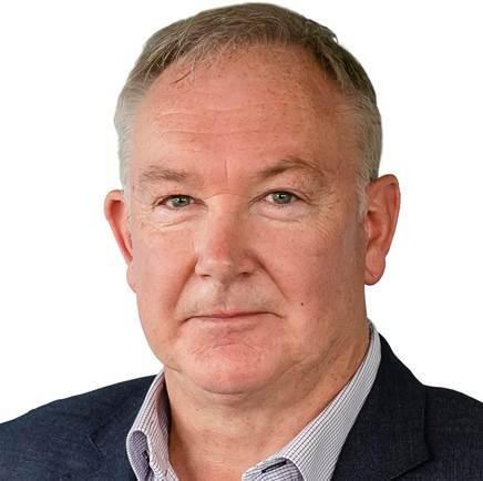 Mark Evans FCA