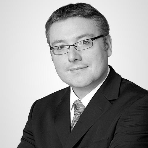Dr Stephen Hill